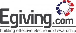 Electronic Online Giving Solutions